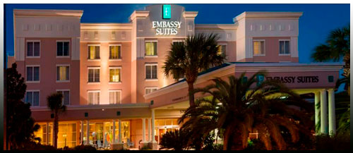 Embassy Suites -by Hilton Destin Miramar Beach-