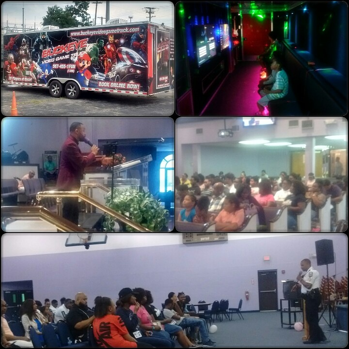 Youth Conference Picture